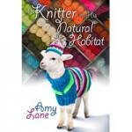 Knitter in His Natural Habitat - Amy Lane