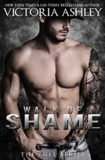 Walk of Shame - Victoria Ashley