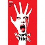 Scarlet Witch (2015-) #14 - James Robinson, Shawn Crystal, David Aja