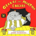 George and Martha Encore - James Marshall