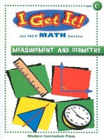 Measurement and Geometry - Barbara Bando Irvin, Constance Shrier, Jill Levy