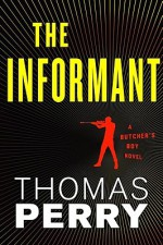 The Informant - Thomas Perry