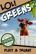 Greens: Episode 1 - Sean Platt, Johnny B. Truant