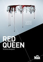 Red Queen (MsK) (French Edition) - Victoria Aveyard