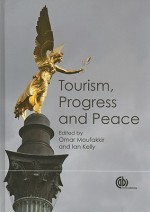 Tourism, Progress and Peace - Omar Moufakkir, Ian Kelly