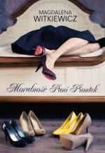 Moralnosc pani Piontek - Magdalena Witkiewicz