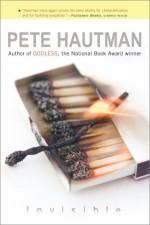 Invisible - Pete Hautman