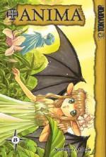 +Anima 8 - Natsumi Mukai, 迎夏生