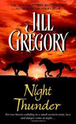 Night Thunder - Jill Gregory