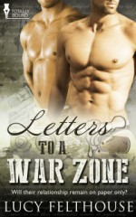 Letters to a War Zone - Lucy Felthouse