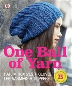 One Ball of Yarn - DK Publishing