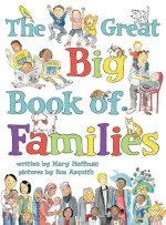 The Great Big Book of Families - Mary Hoffman, Ros Asquith