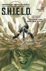 S.H.I.E.L.D. (2014-) #7 - Mark Waid, Greg Smallwood, Julian Tedesco
