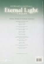 Eternal Light -- A Requiem: Vocal Score - Howard Goodall