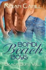 Bondi Beach Boys (Beach Bums) - Rhian Cahill
