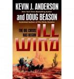 Ill Wind - Kevin J. Anderson, Doug Beason
