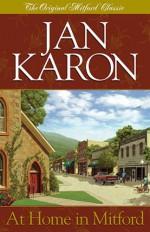 At Home in Mitford - Jan Karon