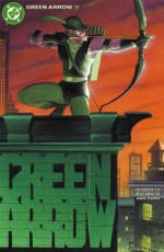 Green Arrow (2001-2007) #11 - Kevin Smith, Phil Hester