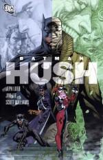 Batman: Hush - Scott A. Williams, Jeph Loeb, Jim Lee