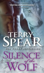 Silence of the Wolf - Terry Spear