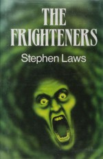 Frighteners - Stephen Laws