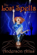 The Lost Spells - Anderson Atlas