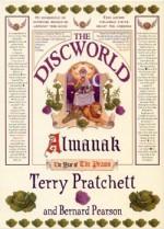 The Discworld Almanak: The Year of the Prawn - Terry Pratchett, Bernard Pearson