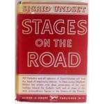Stages on the Road - Sigrid Undset, Arthur G. Chater