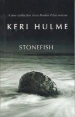 Stonefish - Keri Hulme