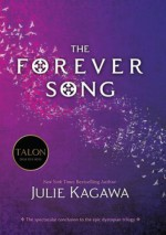 The Forever Song - Julie Kagawa