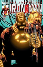 Iron Man (1998-2004) #29 - Joe Quesada, Joe Quesada, Alitha Martinez