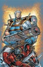 Cable and Deadpool, Vol. 1: If Looks Could Kill - Fabian Nicieza, Mark Brooks, Patrick Zircher
