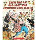 BY Colandro, Lucille ( Author ) [{ There Was an Old Lady Who Swallowed Some Leaves! [With Paperback Book] By Colandro, Lucille ( Author ) Aug - 01- 2011 ( Compact Disc ) } ] - Lucille Colandro
