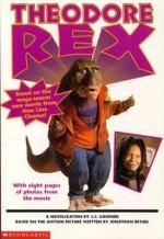Theodore Rex Digest - J.J. Gardner