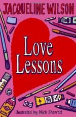 Love Lessons - Jacqueline Wilson, Nick Sharratt