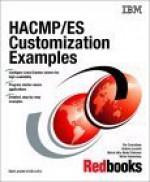 Hacmp/Es Customization Examples (Ibm Redbooks) - IBM Redbooks