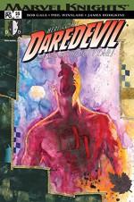 Daredevil (1998-2011) #25 - Bob Gale, David Ross, David Mack