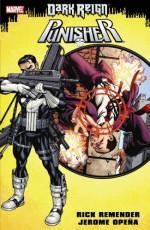 Punisher: Dark Reign - Jerome Opeña, Rick Remender