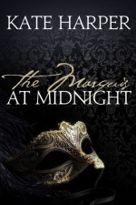 The Marquis At Midnight - Kate Harper