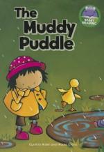 The Muddy Puddle - Cynthia Rider, Nicola Evans