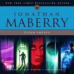 Clean Sweeps - Jonathan Maberry, Ray Porter, Inc. Blackstone Audio