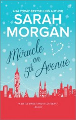 Miracle on 5th Avenue - Sarah Morgan