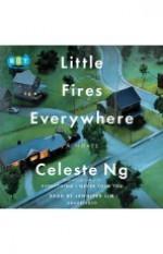 Little Fires Everywhere - Celeste Ng, Jennifer Lim