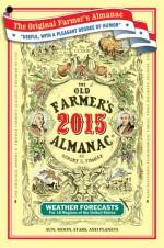 The Old Farmer's Almanac 2015, Trade Edition - Old Farmer's Almanac