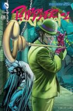 Batman (2011- ) Featuring Riddler #23.2 - Scott Snyder, Ray Fawkes, Jeremy Haun
