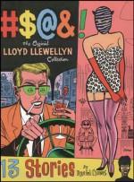 #$@&! The Official Lloyd Llewellyn Collection - Daniel Clowes
