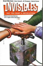 The Invisibles, Vol. 1: Say You Want a Revolution - Steve Yeowell, Grant Morrison, Jill Thompson, Dennis Cramer