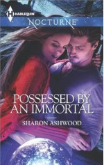 Possessed by an Immortal - Sharon Ashwood