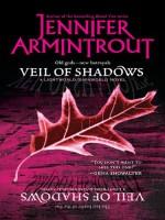 Veil of Shadows (Lightworld/Darkworld) - Jennifer Armintrout