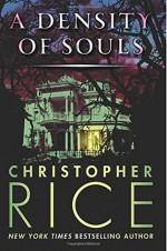 A Density of Souls - Christopher Rice, James Daniels